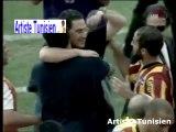 Finale Coupe de Tunisie 2008 ESS 1-2 EST - Tous les Buts  + Joie Fin de Match 06-07-2008 [KASS TV]