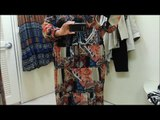 Inside the Dressing Room @ Macys trying on Plus Size Fashions