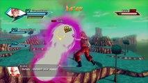 Dragon Ball Xenoverse - Kaioken X20