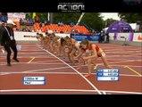 Tallin 2015 1500 m women / kobiet U23 Sofia Ennaoui