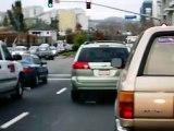 Targeted Individual Dec 17 2007 #9 - CIA & FBI harassment. Organized Stalking in Oakland, CA