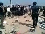 Sohrab Arabis funeral ,Behesht zahra 13 july Part 4
