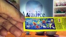 Sanrio Hello Kitty Kinder Surprise Eggs Disney Inside Out Eggs Winnie the Pooh Eggs Cars Eggs