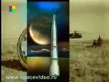 N1 soviet moon rocket / N1-7L Launch
