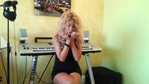 Shakira Gitana Acapella