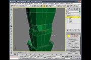 Box Modelling Tutorial - Figura Humana - Parte 1