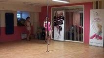 Pole Dance/Fitness Tallinn ( City Dance Studio): Avatud uste päevad 2012!