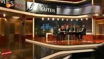 Der ZDF-Sorgencheck: Die Ängste und Sorgen der PEGIDA - Die Anstalt 03.02.2015 - Bananenrepublik