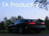 95 Thunderbird vs 89 Mustang 5.0 vs 94 Camaro Z28