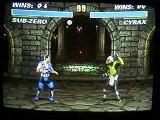 Mortal Kombat Spoof