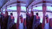Japan in 3D - GoPro Dual Hero 3D Snowboarding in Hakuba