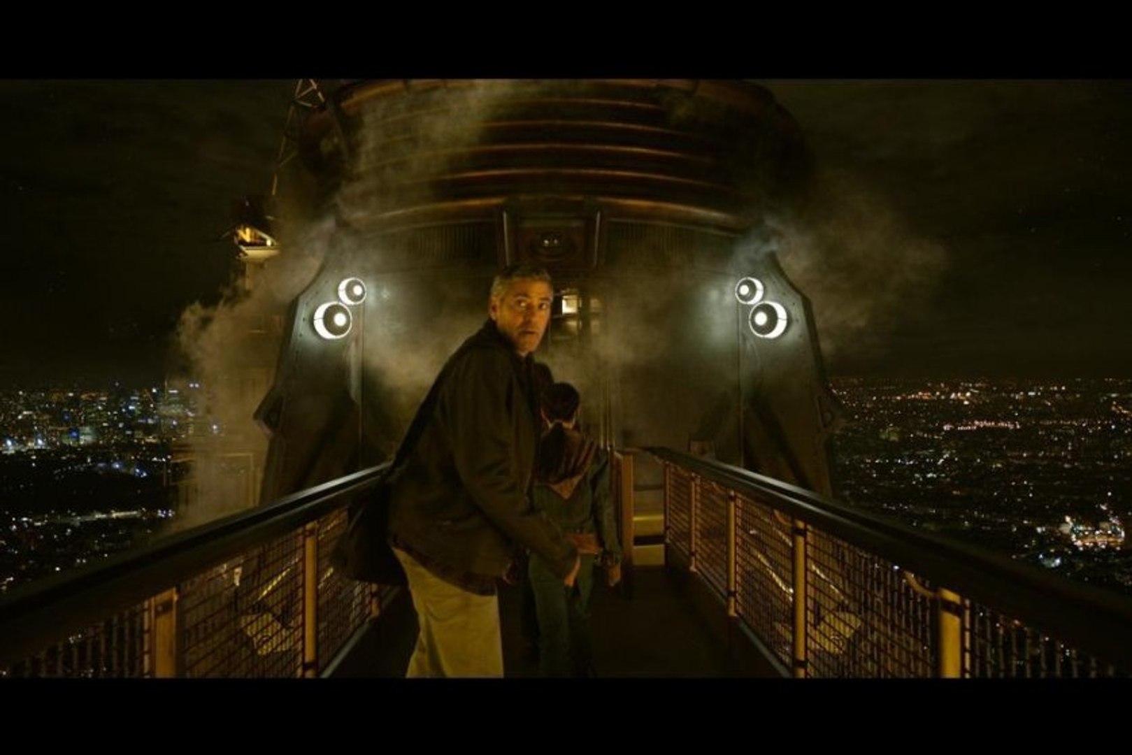 Tomorrowland full movie streaming [HD] 1080p