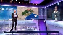 Intempéries : l'Hérault et le Gard, fortement touchés