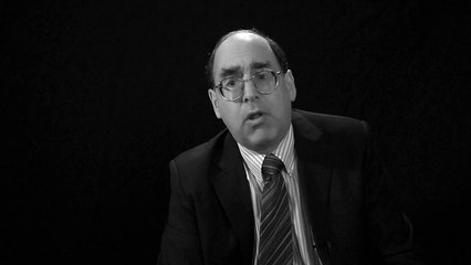 Faces of Justice: Jonathan Strauss