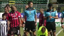 Lanciano vs Ascoli 2-0 highlight and all goals 12.09.2015 serie B