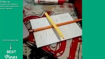 FUNNY VINES ♥ Charlie Charlie Can We Play Pencil Game Videos Compilation CHARLIE CHARLIE CHALLEN