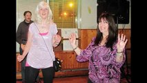 Farewell to the Liverpool Shuffle & our Beatle-loving dancing buddies ~ our moving party