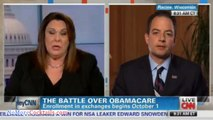 Reince Preibus on Obamacare: Americans don't want European style Socialism