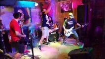 Indie Rock Bands. BRAWLER 9th anniversary - Da Port Music and Arts Resto Bar