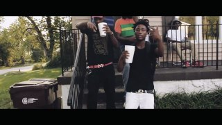 King Guapin x Kay Bands - Codeine | Directed by @YOUNGRICHFILMS