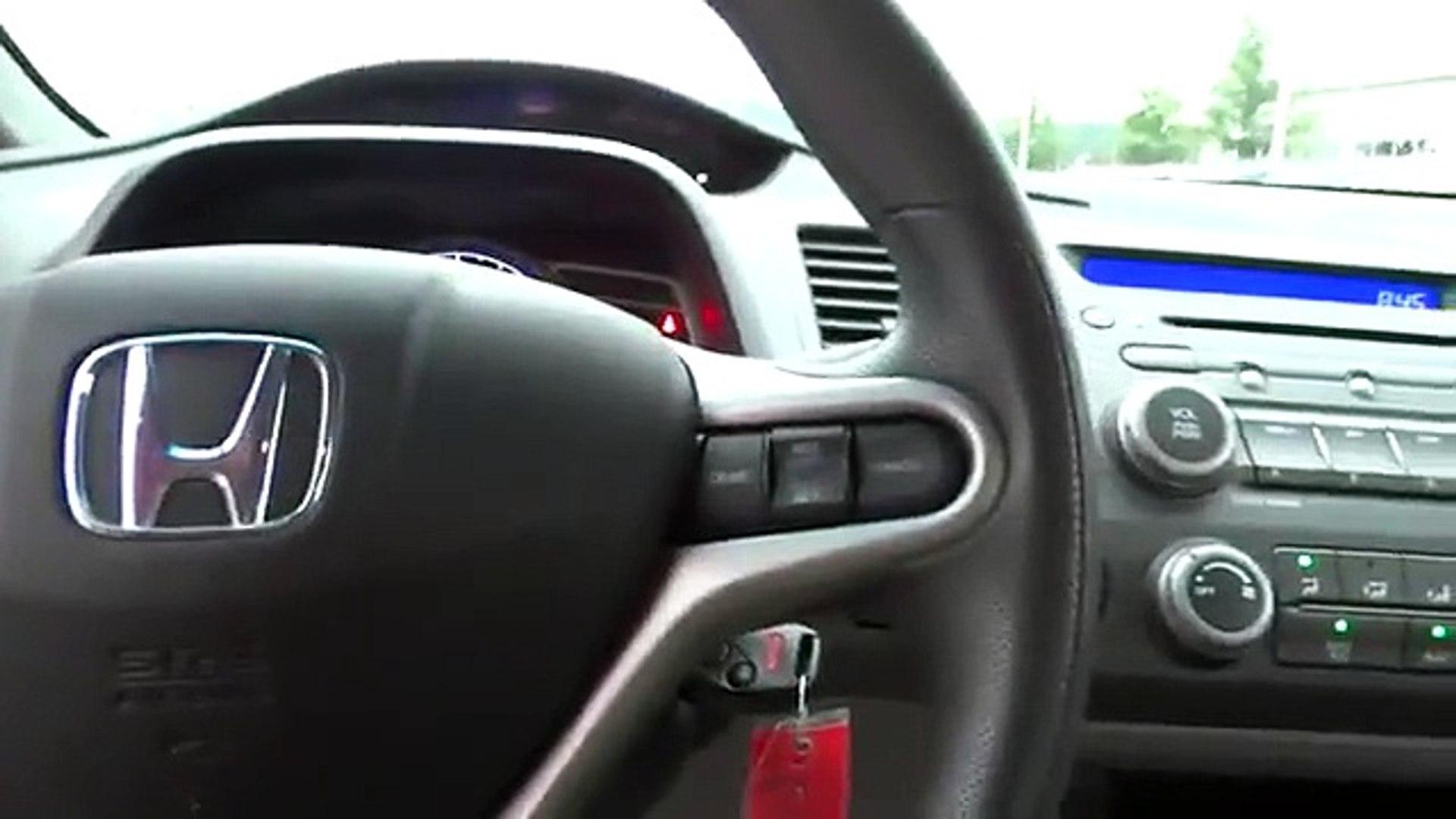 2011 Honda Civic Wilson, New Bern, Goldsboro, Raleigh, Rocky Mount, NC BH19903A