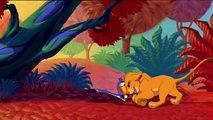 Le Roi Lion *Je voudrais déjà être roi* HD