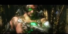 MKX Interview! Ed Boon about Balance, New Engine, Interactables and Gameplays tips Mortal Kombat X!