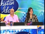 Pakistan Idol Begins 07 Dec 2013   Pakistan Idol Funny Auditions Pakistann Idol Very Funny Auditions