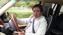 岡崎五朗 meets RANGE ROVER VOGUE 「オフロードドライビングテスト」