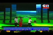 Khmer Comedy Today 2014 ▶ Cambodia TV show ▶ CTN Comedy Mun Tuk Jet Pinit Oy Chbas on 26 Oct 2014