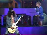 Guns N' Roses Ft. Sir Elton John Playing November Rain