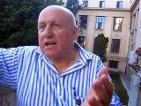 Despre evrei, comunisti, securisti si kaghebisti, de la Antonescu la Basescu. Interviu cu Ion Varlam