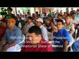 Empresa Boliviana de Almendra EBA Bolivia (Bolivian Brazil Nut Company)