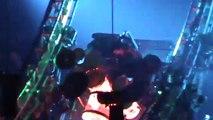 "Tommy Lee ""Mötley Crüe"" Drum Solo - Wells Fargo Center - 8/14/15"