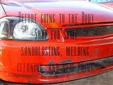 { ClubEK Project } 1996 Honda Civic DX / EL / GSR