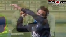 Saeed Ajmal 3 wickets for just 10 runs vs Durham - Natwest T20 Blast 2015 Cricket Highlights On Fantastic Videos