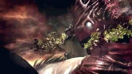Dante S Inferno Exclusive Boss Battle Gameplay 3