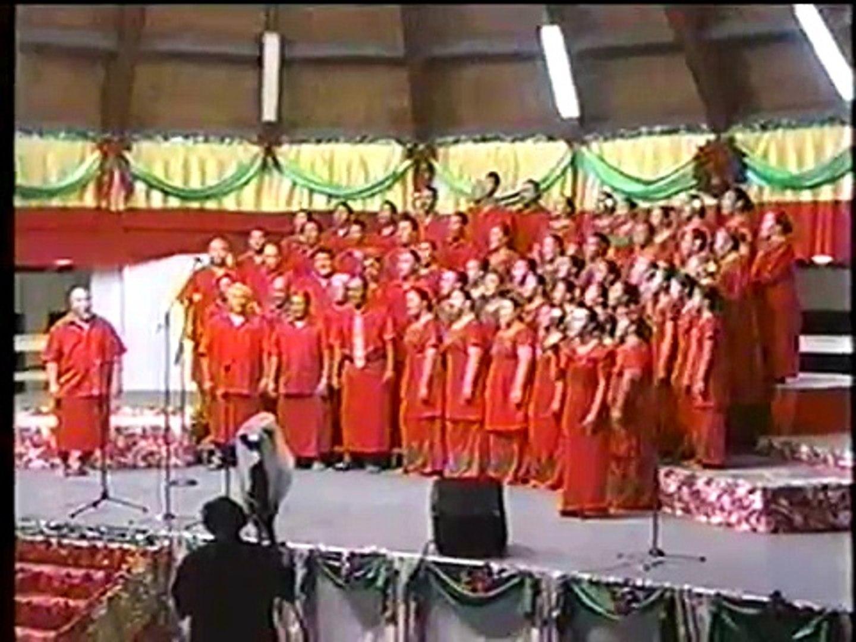 Xmas Time-'Alofaaga mo Toa o Samoa'