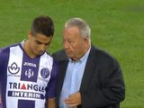 2015 Ligue 1 J05 TOULOUSE REIMS 2-2, les + du Blog, le 14/09/2015