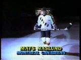 Classic All-Star Intros: Wales Conference 1984 All-Star Game