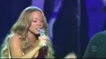 """Mariah Carey Fails Trying to Hit """"Fly Like A Bird"""" High Note"""