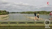 Mémoires - Le pont–canal de Briare : trésor du patrimoine fluvial - 2015/09/14