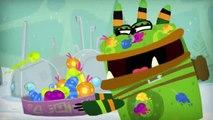 [ Best Catoon Animation 2015 Full HD ] Adventure Qumi Qumi - Куми-Куми - Новые МультФильмы 2
