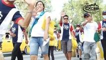 Reportaje #4 - Limpieza de parques, plazas y avenidas - Misión Caleb 5.0 en Piura