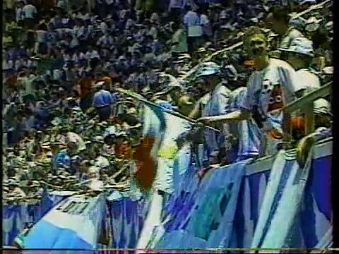 1986 World Cup Final