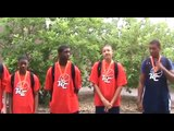 Pump & Run KC Elite VS KC Keys Championship 15/16 year old part 2
