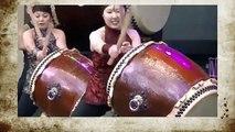 【COOL JAPAN MUSIC】Japanese drum
