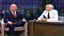 Rodney Dangerfield Funniest Jokes Ever On The Johnny Carson Show 1983