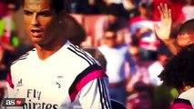 Cristiano Ronaldo y sus partidazos con Real Madrid, Manchester United y Portugal (VIDEO)