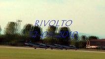 """AIRSHOW 50° ANNIVERSARIO """"FRECCE TRICOLORI"""" 12-09-2010 (50th Anniversary) HD 720p"""